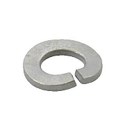 128A3 Podkładka sprężysta łukowa ocynk Kramp, M3, 6,2 mm