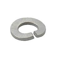 128A10 Podkładka sprężysta łukowa ocynk Kramp, M10, 18,1 mm