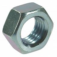 9341815 Nakrętka drobnozwojna kl. 8 ocynk Kramp, M18x1,5