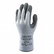 HS4519 Ocieplane rękawice Showa 451, roz. L