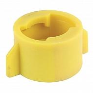 103687957 Pokrywka dyszy SW8 żółta Cebeco