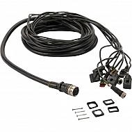 46713200100 Kabel przyłączeniowy Bravo 130 2TB