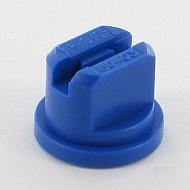 SM8003POM Dysza płaskostrumieniowa SprayMax 80° niebieska