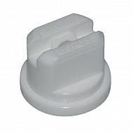 SM8008POM Dysza płaskostrumieniowa SprayMax 80° biała