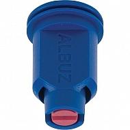 CVI8003 Dysza wtryskiwacza, ceramiczna, niebieska
