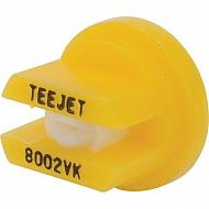 TP8002VK Dysza TP 80° żółta, ceramiczna