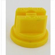 TP8002VP Dysza płaskostrumieniowa TP 80° żółta tworzywo sztuczne
