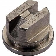 TP650025SS Dysza płaskostrumieniowa TP 65° stal szlachetna nierdzewna