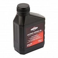 100004E Olej silnikowy SAE30 0,5 l