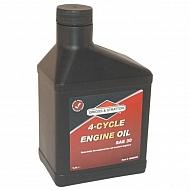 100006E Olej do silników 4-suwowych SAE 30 1,4 l
