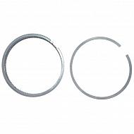 493261 Zestaw pierścieni tłokowych standard 3 szt. do silnika Briggs&Stratton, B&S 493261 68,30 mm oryginał