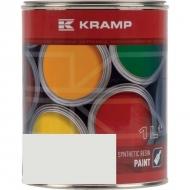 122508KR Lakier, farba pasuje do maszyn Liebherr, LTM, żółty, żółta 1 L