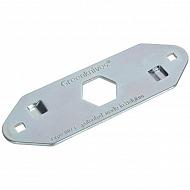 JBG007F Uchwyty noża, nieruchome