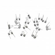 3640098 Sprężyna wertykulatora, zestaw UV-EFF40 / UV35B/40H