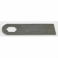 1126027601 Nóż wertykulatora VE34 1 szt.