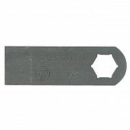 7420825A Nóż wertykulatora MTD 742-0825A