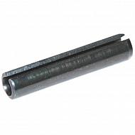 1481316 Kołek sprężysty czarny Kramp, 3 x 16 mm