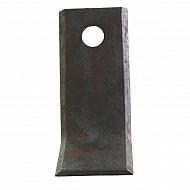 AGW79084 Nóż bijaka 40x4