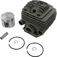 42240201202GP Cylinder kompletny Gopart, Ø 56 mm