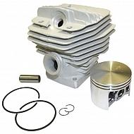 11220201211GP Cylinder kompletny Gopart, Ø 54 mm