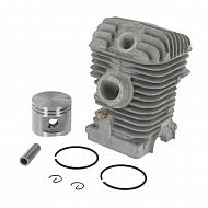 11230201218GP Cylinder kompletny Gopart, Ø 40 mm