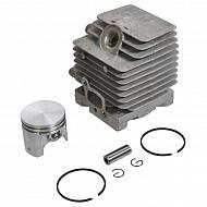 41370201202GP Cylinder kompletny Gopart, Ø 34 mm