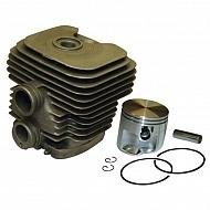 42380201202GP Cylinder kompletny Gopart, Ø 50 mm