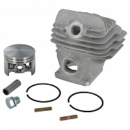 11210201217GP Cylinder kompletny Gopart, Ø 44,7 mm