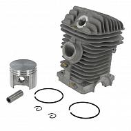11230201209GP Cylinder kompletny Gopart, Ø 42,5 mm