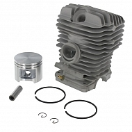 11270201218GP Cylinder kompletny Gopart, Ø 47 mm