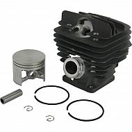 11250201213GP Cylinder kompletny silnika, Ø 48 mm