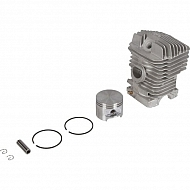 11270201216GP Cylinder kompletny Gopart, Ø 49 mm