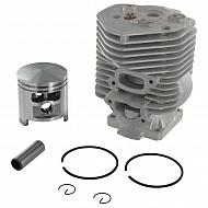 11110201200GP Cylinder kompletny Gopart, Ø 52 mm