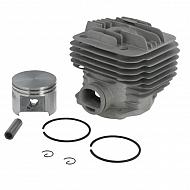 42230201200GP Cylinder kompletny Gopart, Ø 49 mm