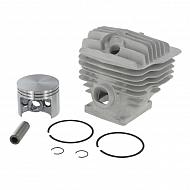 11280201217GP Cylinder kompletny, Ø 52 mm