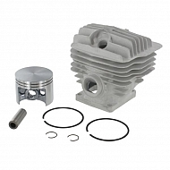 11280201217GP Cylinder kompletny Gopart, Ø 52 mm