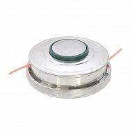 FGP002011 Głowica aluminiowa 2-żyłkowa Tap & Go