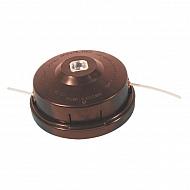 FGP008256 Półautomatyczna głowica 2-żyłkowa