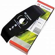 FGP405869 Tarcza mulczująca do kosy 2 zęby Kramp,, 200-25,4 - 3 mm