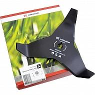FGP014254 Nóż do kosy mulczujący 3 zęby Kramp, 300-20 - 4 mm