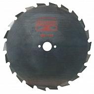 MAXI20020BA Nóż do kosiarki 22Z200-20mm