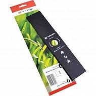 FGP405811 Nóż do kosy 2 zęby Kramp, 300-25.4 - 2.5 mm