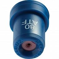 ATF80015 Dysza pełnostożkowa 80° 03, niebieska ceramiczna