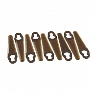 3810086551 Nóż PCW (zestaw 18 sztuk)