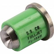 FL10VS Dysza zielona FL-15VS, nierdzewna