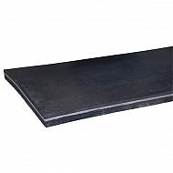 RPN28040 Płyta gumowa bez wkładki stalowej