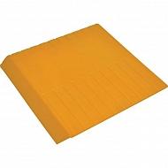 3226001002 Klapa bagażnika żółta