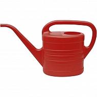 17384801021 Konewka plastikowa, czerwona 2,5 l