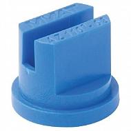 AZ11003 Rozpylacz antyznoszeniowy, z kryzą wstępną, 03 niebieska MMAT
