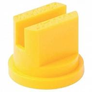 AZ11002 Rozpylacz antyznoszeniowy, z kryzą wstępną, 02 żółta MMAT